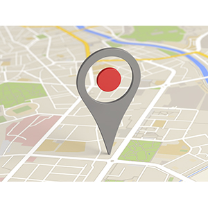 Mapping a Listing with the new Google Map